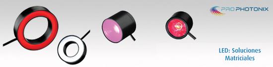 Soluciones LED_Matriciales