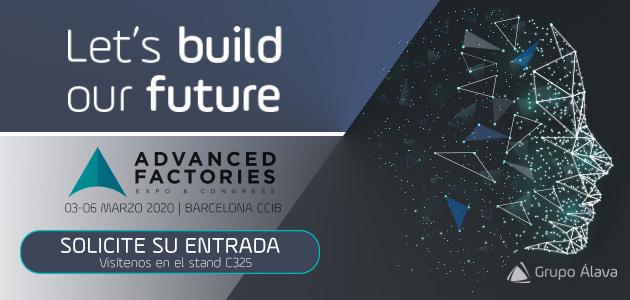 Advanced Factories Grupo Alava 2020