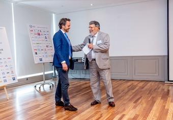Conferencia anual ISA España 2019
