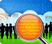 redes sociales analytics