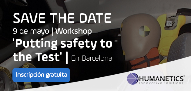 Workshop Putting safety to the Test - Barcelona