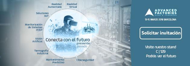 Advanced Factories, Grupo Álava