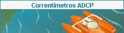 Correntímetros ADCP Teledyne RDI