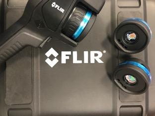 FLIR EXX
