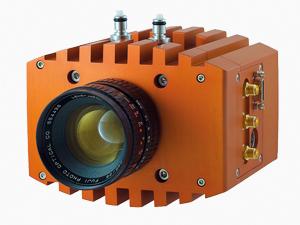 cámara EMCCD