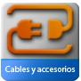 cables y accesorios icono