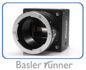 camara vision artificial lineales runner