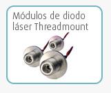 ProPhotonix Módulos de diodo láser Threadmount