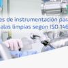 webinar sobre soluciones de instrumentaciónpara ensayos de salas limpias según ISO 14644-3