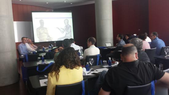 Jornada Workshop Safety Hummanetics