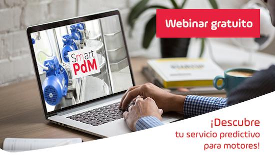 Webinar gratuito SmartPDM