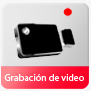 icono grabacion video