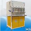 Sistema de purificación de disolventes SPS800 - Mbraun