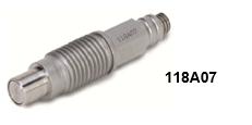 Sensor de presión de salida de carga