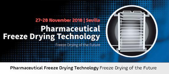 Pharmaceutical Freeze Drying Technology