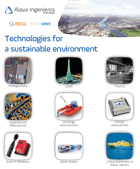Technologies for a sustainable environment