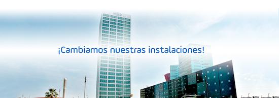 Oficinas de Barcelona - Plaza Europa