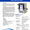 Caudalímetro Electromagnético EL 500