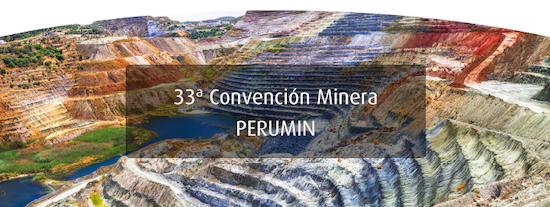 Álava Ingenieros en PERUMIN (Arequipa, Perú)