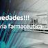 Novedades de Vaisala para la Industria farmacéutica, banner