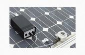 Sensor para medida de la eficiencia en paneles solares Delta Ohm