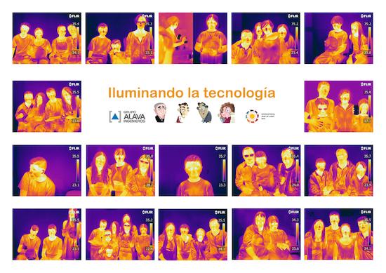 Iluminando la tecnología: Collage 2