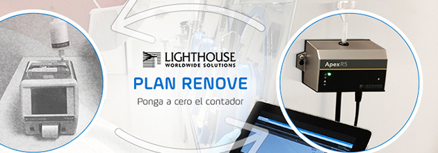 Plan renove Lighthouse - GRU
