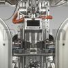 Sistema de plasma burner - MBraun