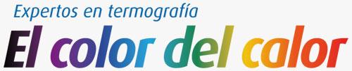 EL COLOR DEL CALOR TERMOGRAFIA