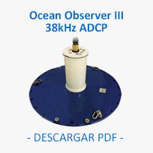 Ocean,Observer,3, ADCP