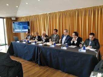 TEDAE Ciberseguridad II Jornada de Ciberseguridad