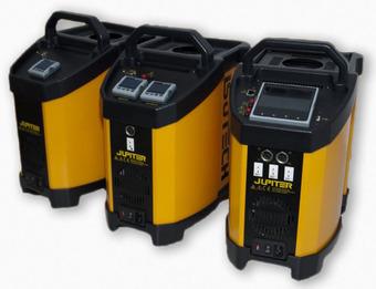 Baños portátiles para calibración de temperatura