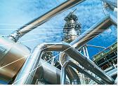 refinerias e industrias de proceso