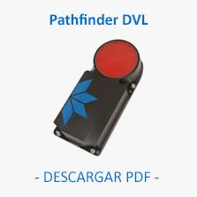 Pathfinder,DVL
