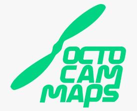 Octocam-maps