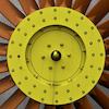Equipo dinamico, rotor, eje rigido