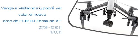 Expodronica - Dron