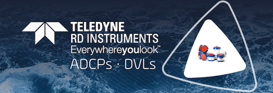 Teledyne RD Instruments