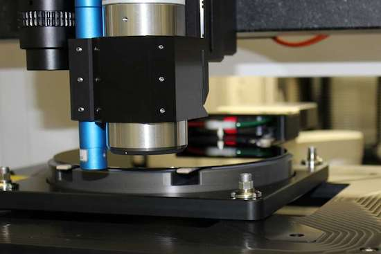 MicroProf 300 - FRT - Detalle