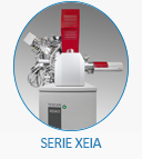 Serie XEIA - Tescan