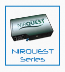 Espectrómetro modular NIRQUEST Series | Ocean Optics