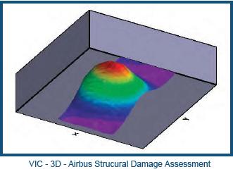 VIC 3D AIRBUS