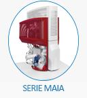 Serie MAIA - Tescan