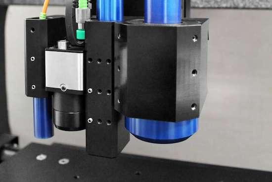 MicroProf 200 - detalle - FRT