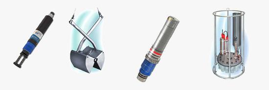 Instrumentacionoceanografica
