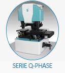 Serie Q-PHASE - Tescan