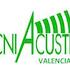 Logo tecniacustica 2015