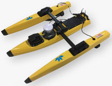 Zboat 1250 Teledyne Marine Everywhere you look