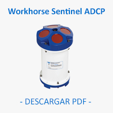 Workhorse Sentinel ADCP