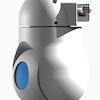 Sistemas giroestabilizados para UAV RPA: U-Camera de Air Electronics